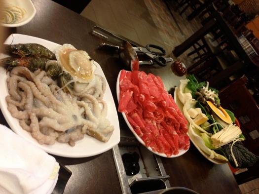 food korea