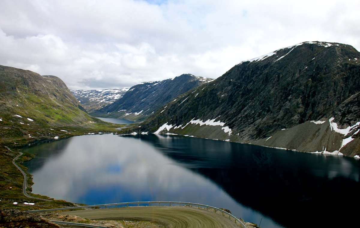 See the Fjords - Review of Fjord Tours, Bergen, Norway ...