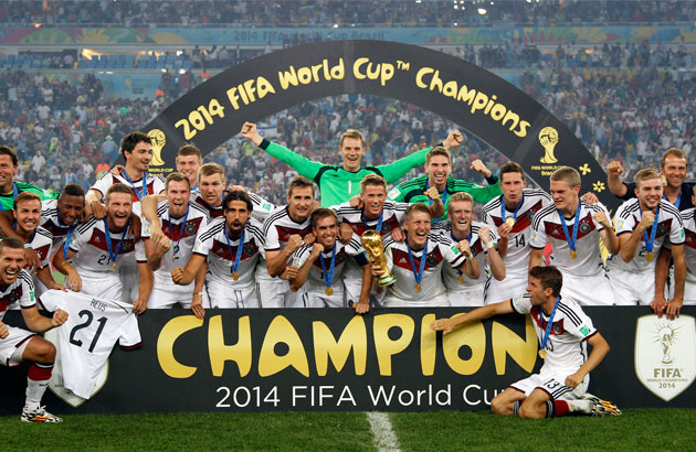 World cup championship forex trading