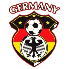 how to properly watch germany win the 2014 world cup worldthruoureyes rh worldthruoureyes com german soccer logo meaning german soccer logos and names