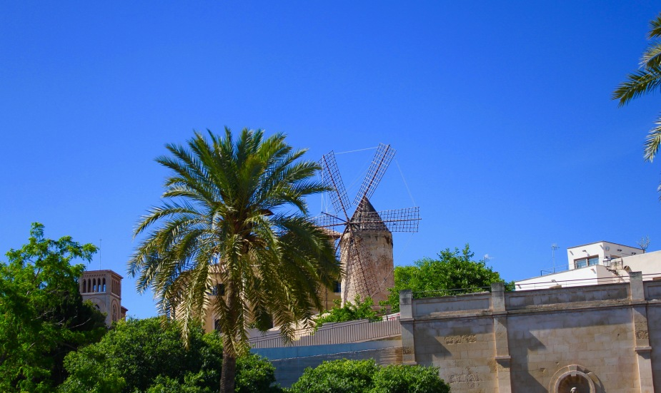 13th Century Olive Oil Mills.