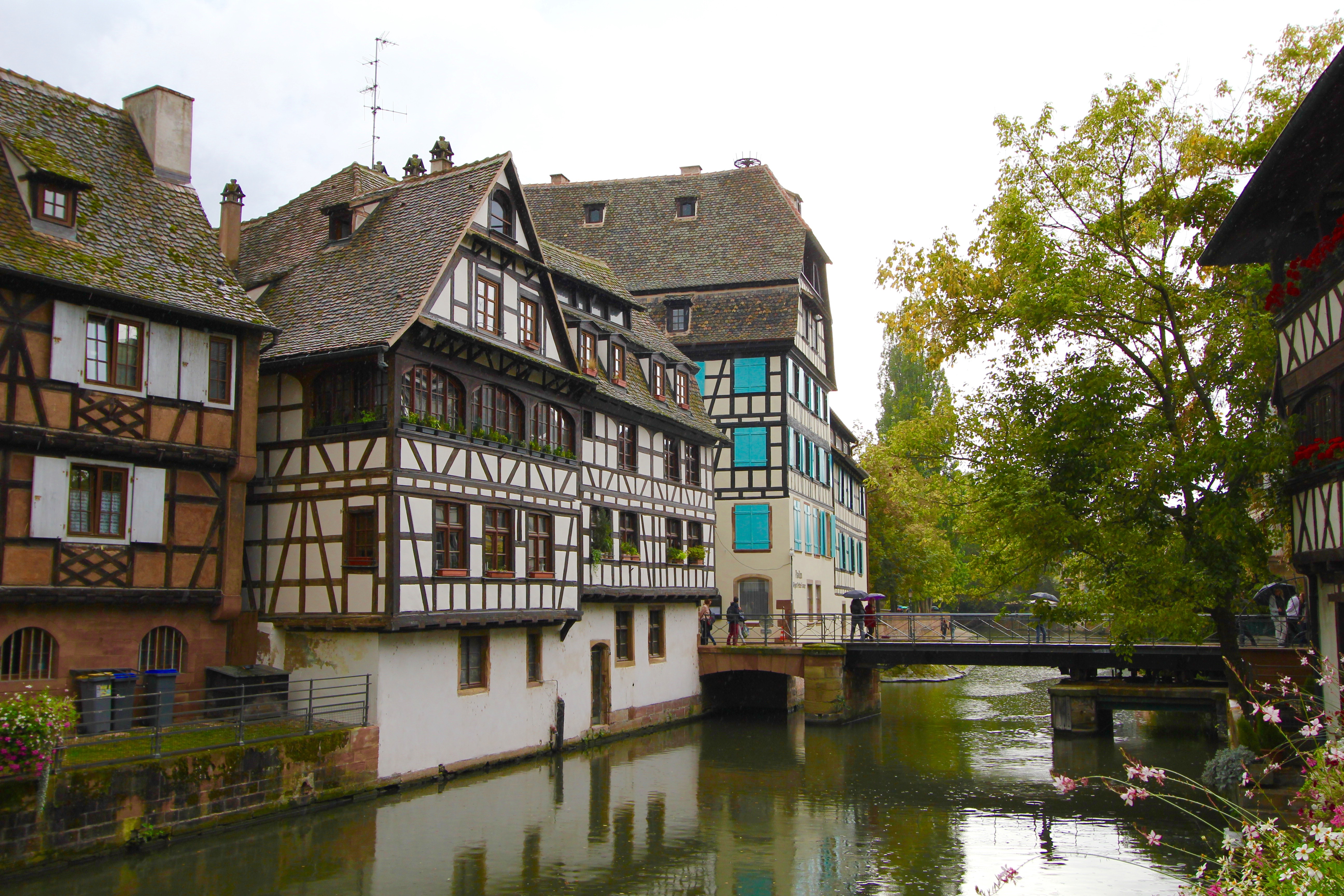 Spending an Afternoon in Strasbourg France WorldThruOurEyes